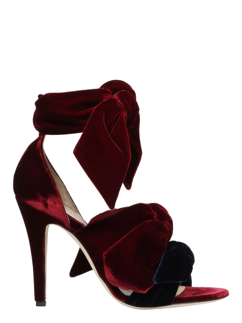GIA COUTURE Shoes - Red