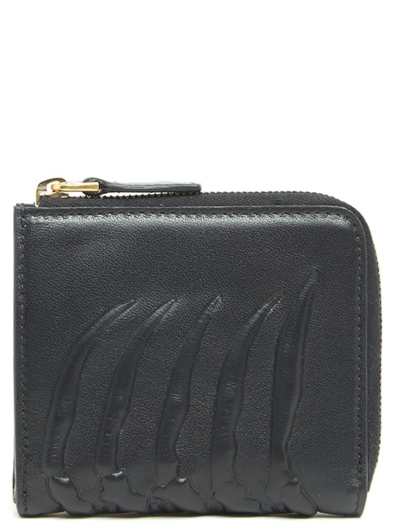 Alexander McQueen Wallet - Black