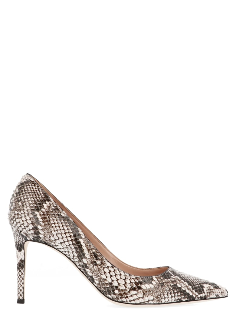 Giuseppe Zanotti 'formal' Shoes - Multicolor