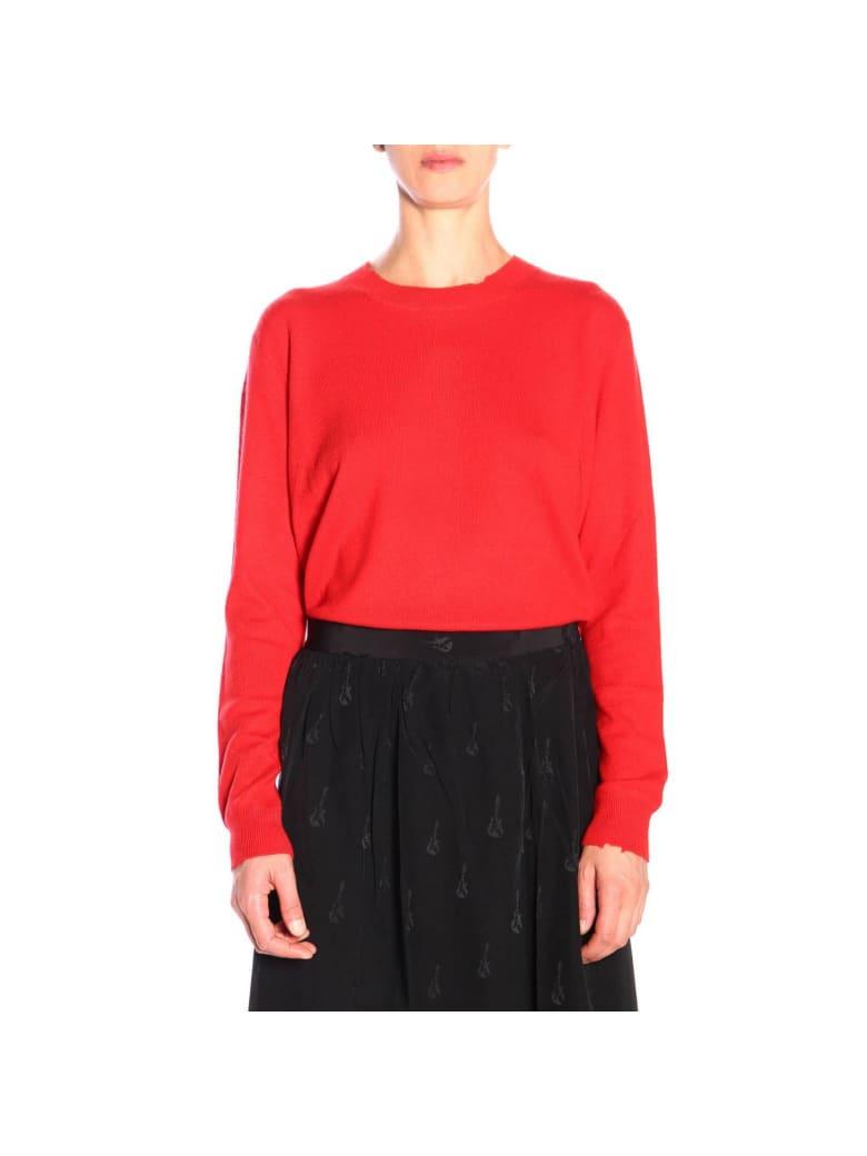 Zadig & Voltaire Sweater Sweater Women Zadig & Voltaire - red