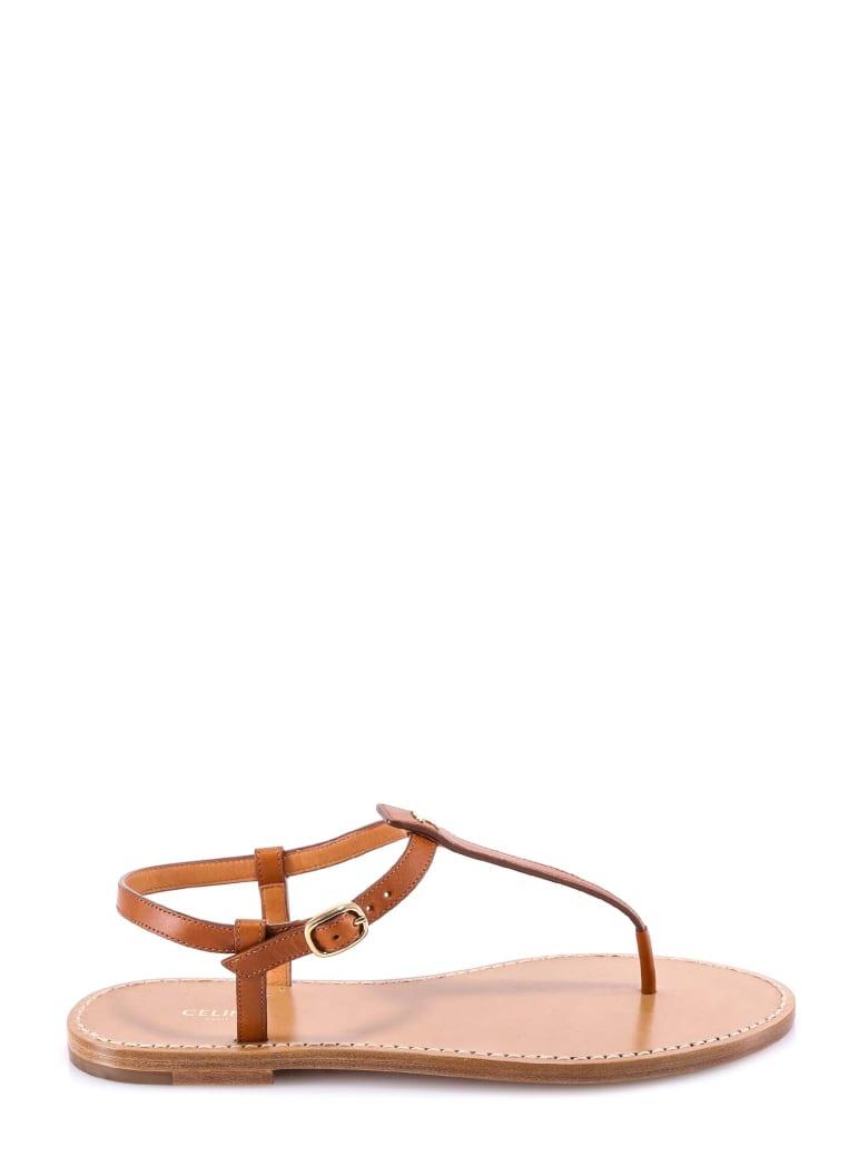 Celine Sandals | italist, ALWAYS LIKE A
