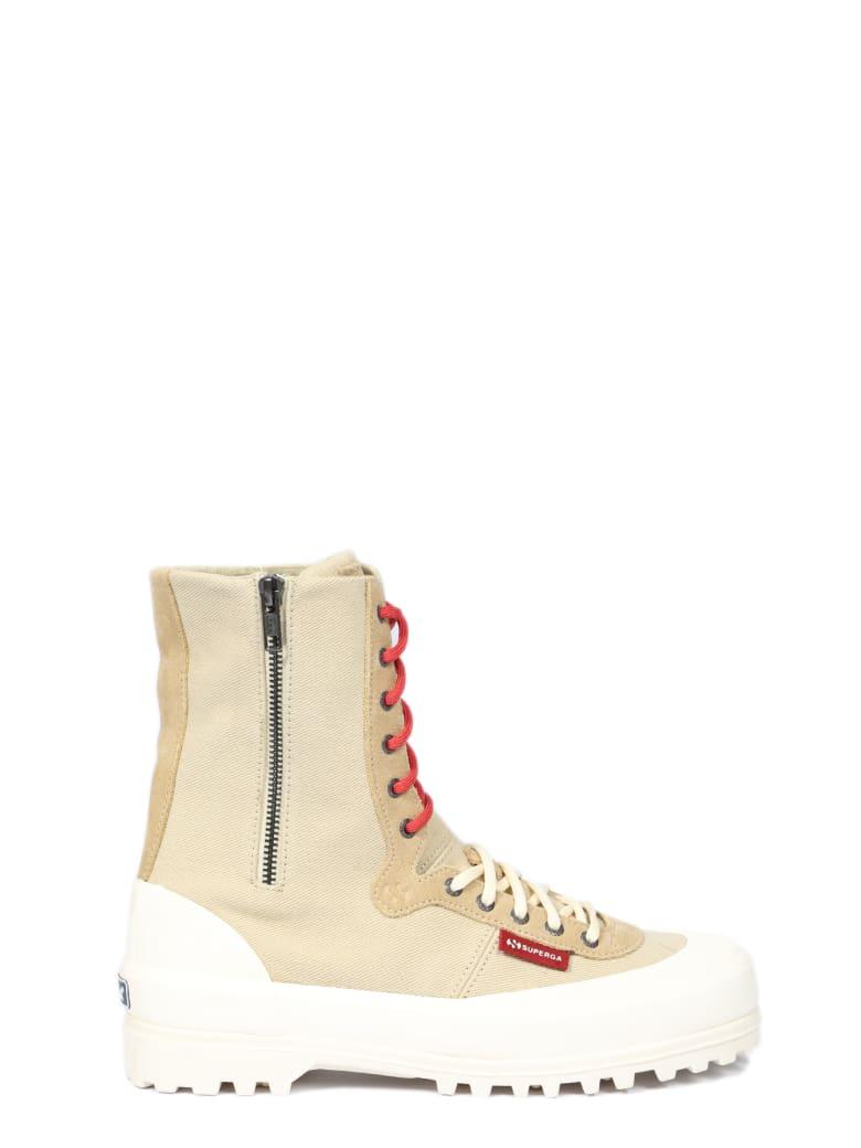 Superga Sneakers - Crema