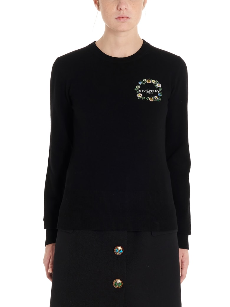 Givenchy Sweater - Black