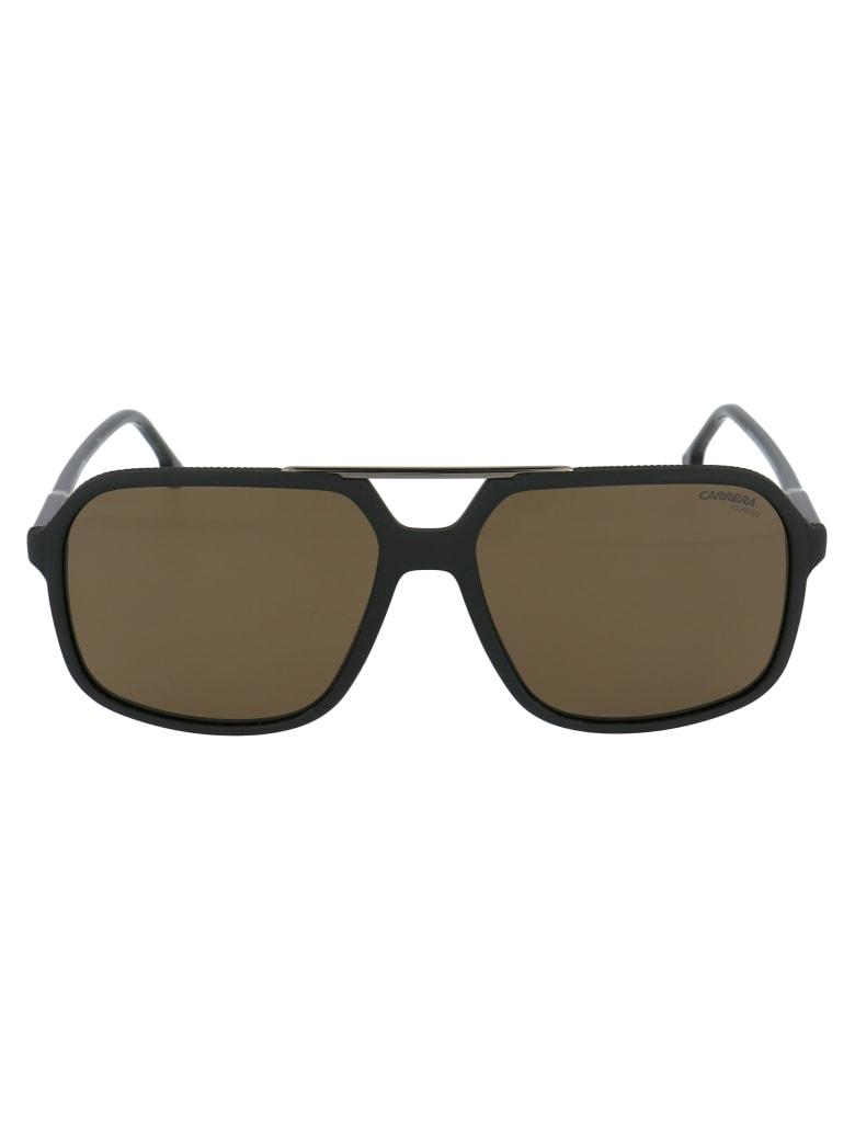 Carrera Sunglasses - Sp Matt Black