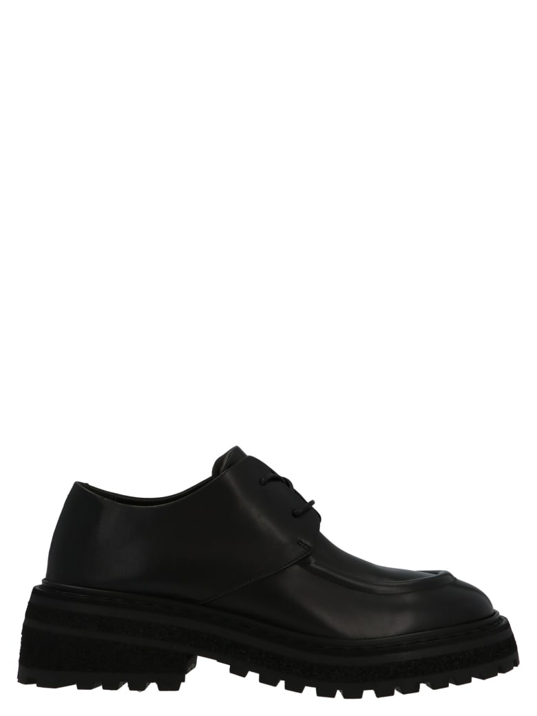 Marsell 'carro' Shoes - Black