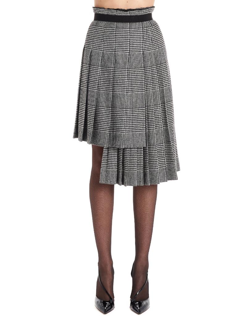 Ermanno Scervino Skirt - Black&White