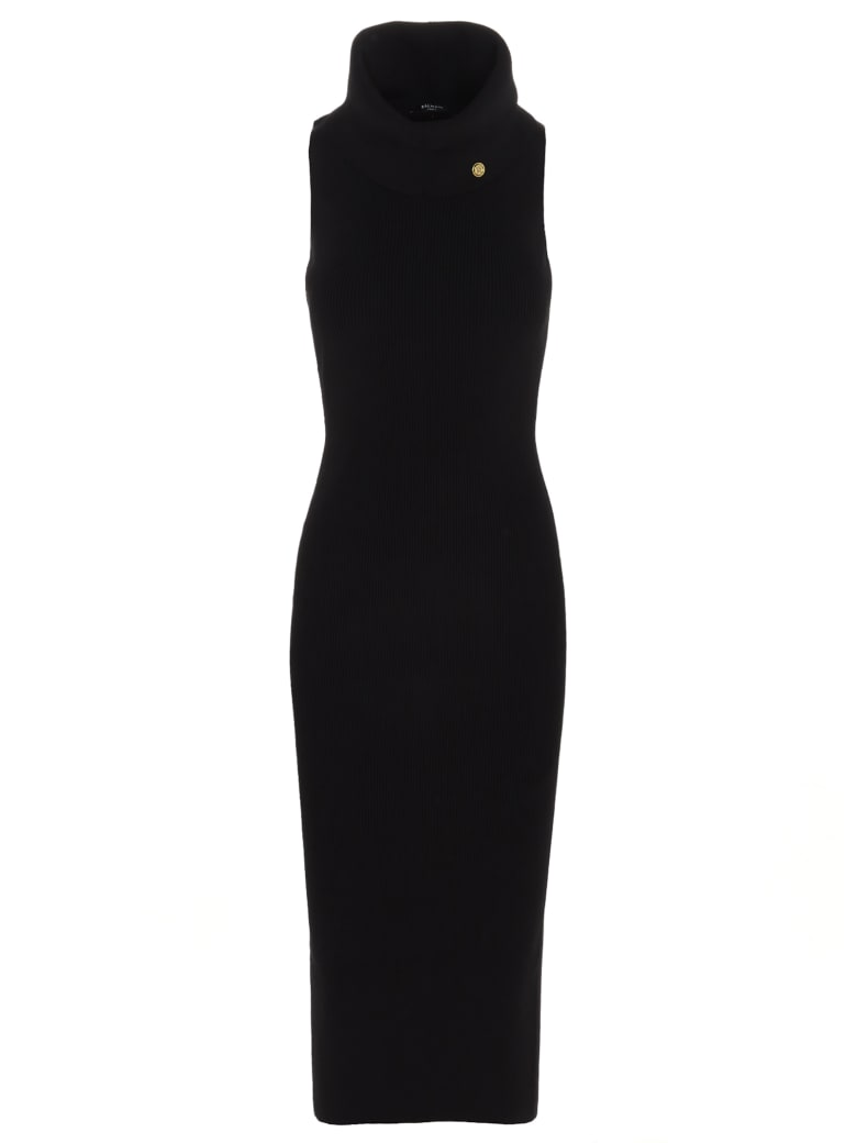 Balmain Dress - Black