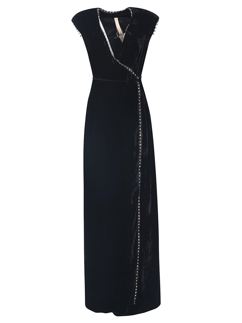 Maria Lucia Hohan Delya Dress - Black