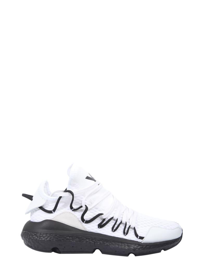 Y-3 Kusari Sneakers - BIANCO