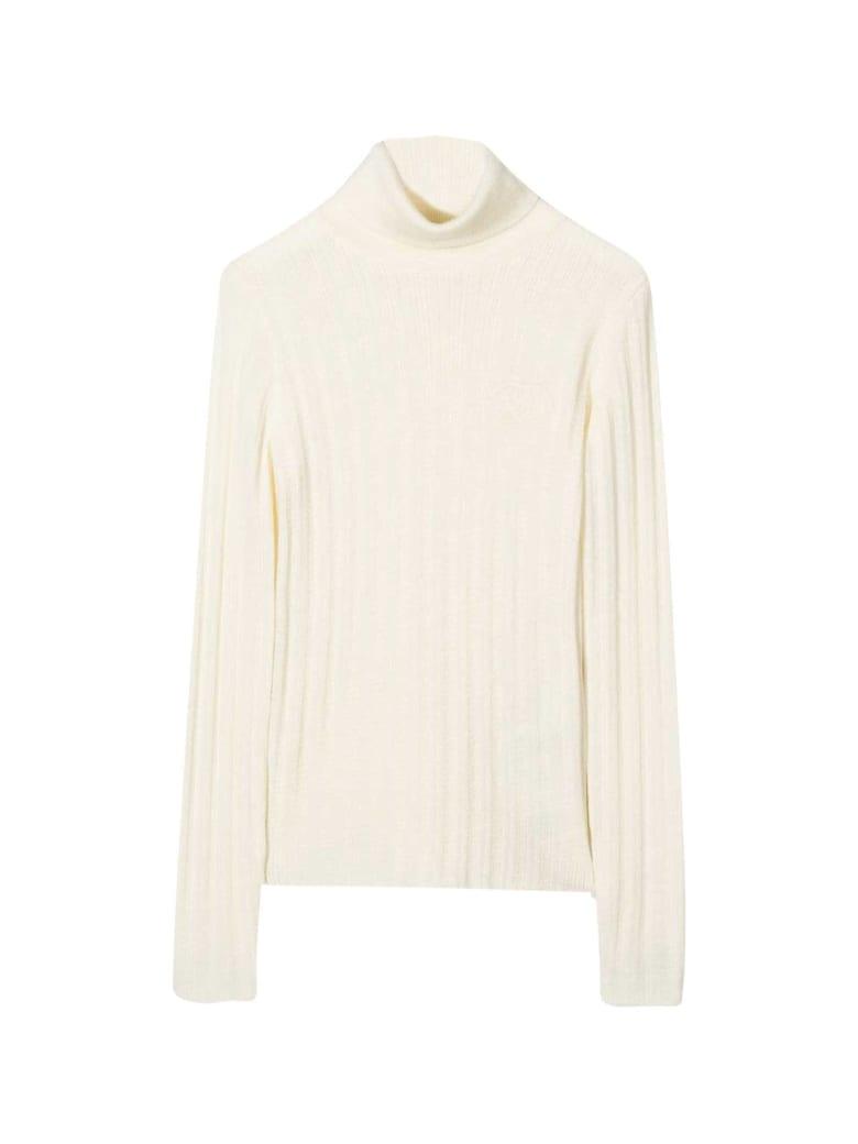 Gucci White Sweater - Bianco