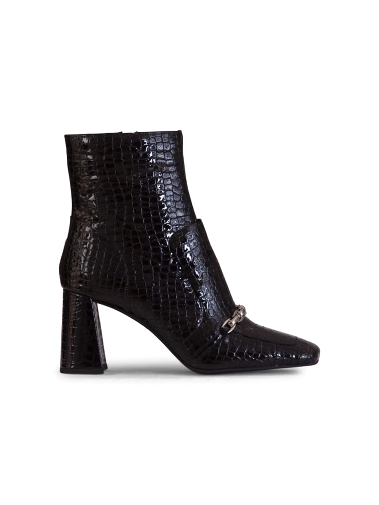 Jeffrey Campbell Booties - NERO