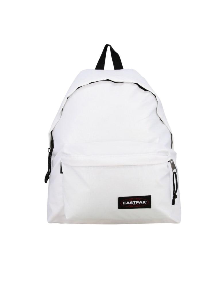 Eastpak Backpack Shoulder Bag Women Eastpak - white