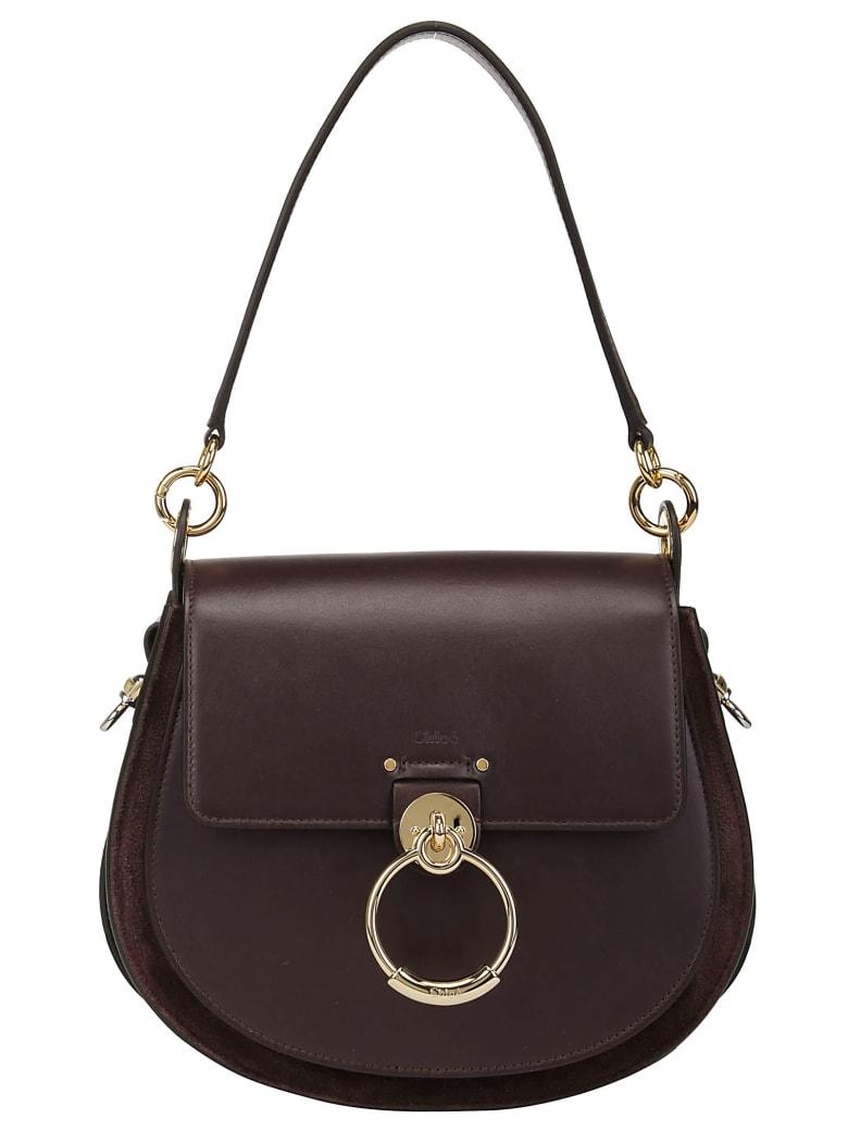Chloé Chloè Handbag - Black raisin