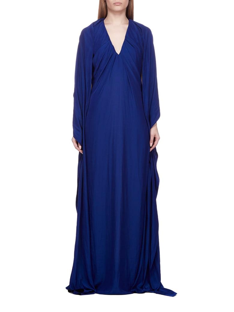 Lanvin Dress - Blu