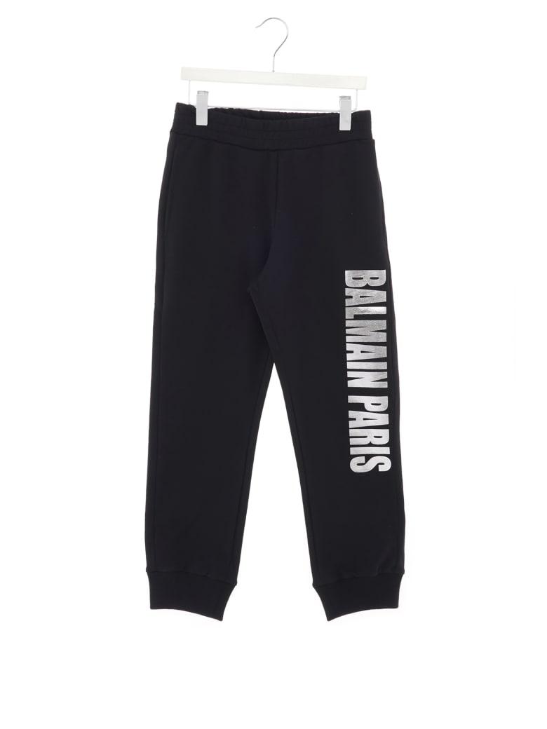 Balmain Sweapants - Black