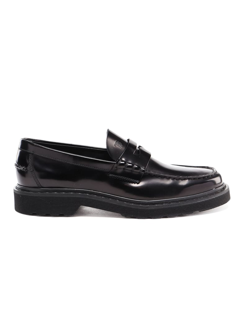 Tod's Loafer - Nero