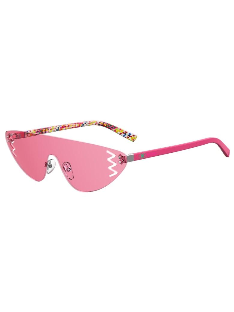 Missoni MMI 0001/S Sunglasses - Fuchsia