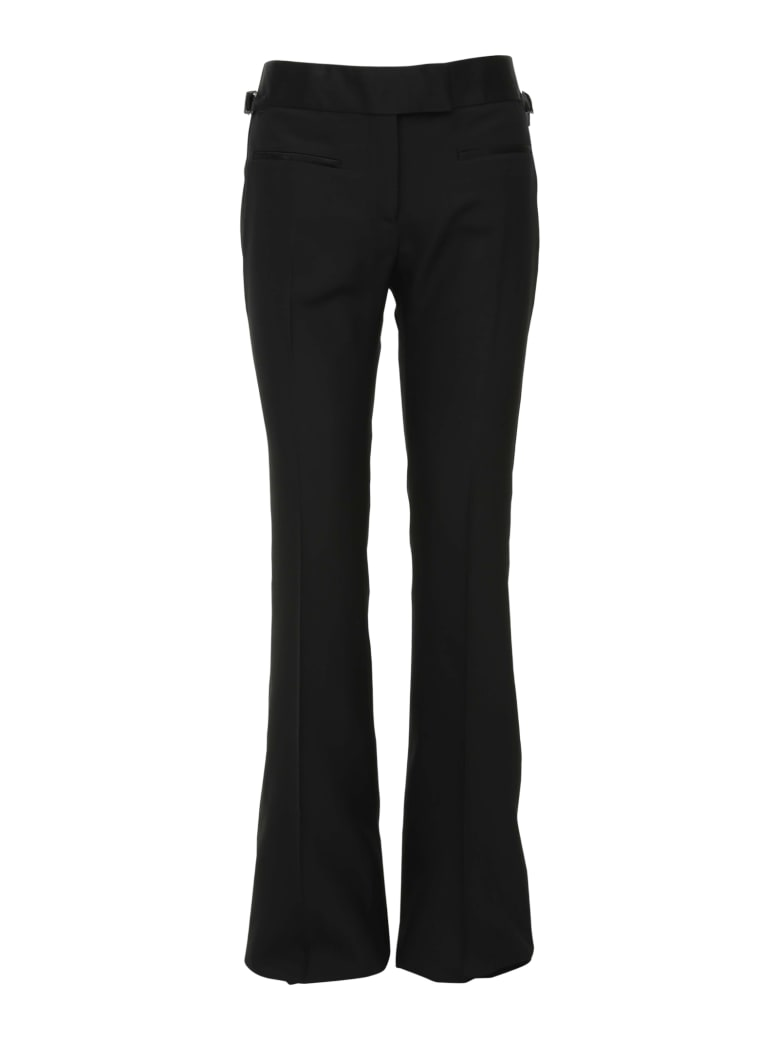 Tom Ford Trousers - Black