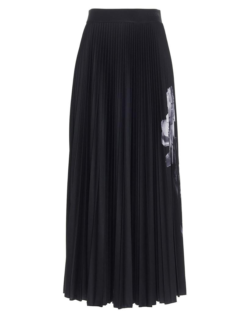 Valentino Skirt - Nero bianco