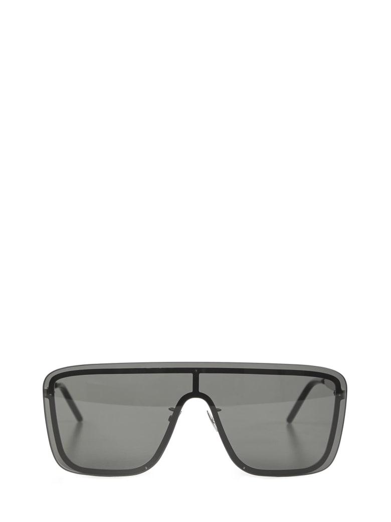 Saint Laurent Sl 364 Sunglasses - Silver