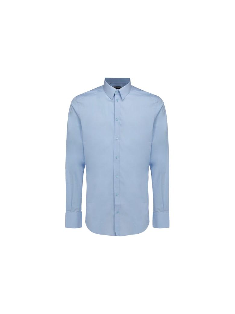 Dolce & Gabbana Shirt - Azzurro