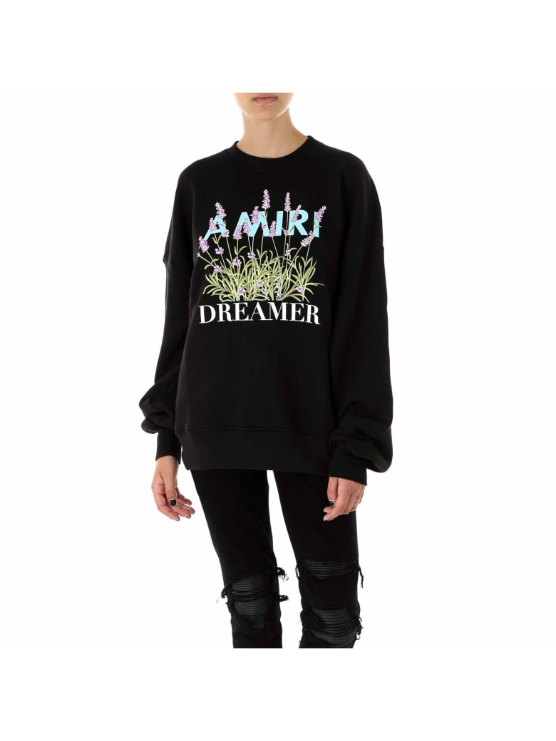 AMIRI Sweasthirt - Black