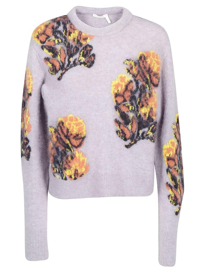 Chloé Knitwear - Foggy lilac