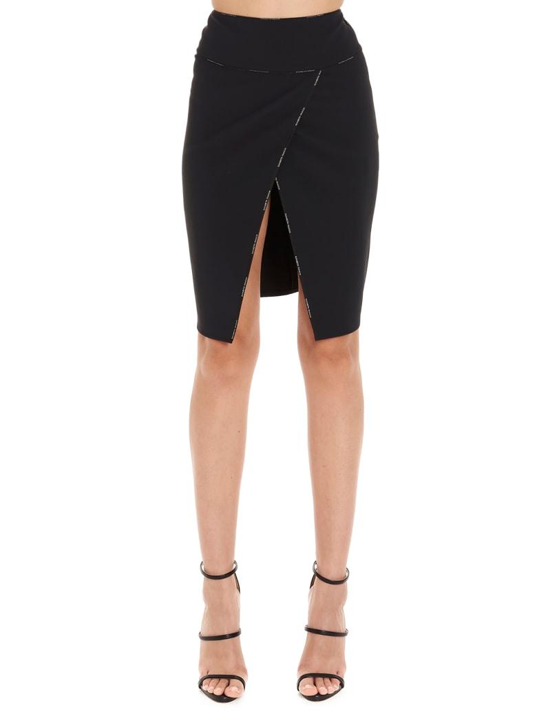 Elisabetta Franchi Celyn B. Skirt - Black