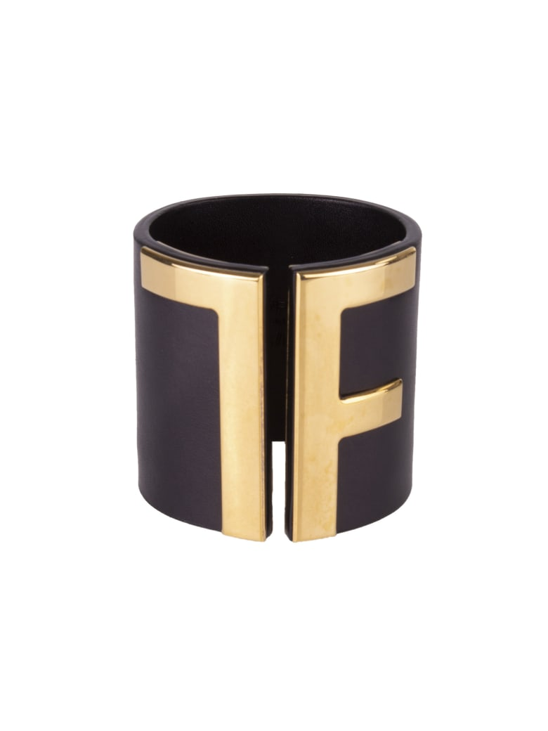 Tom Ford Bracelet - Black