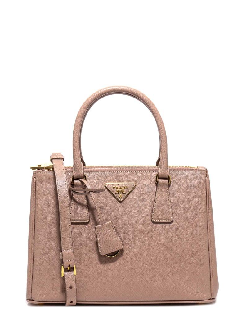 Prada Prada Galleria Bag - Pink