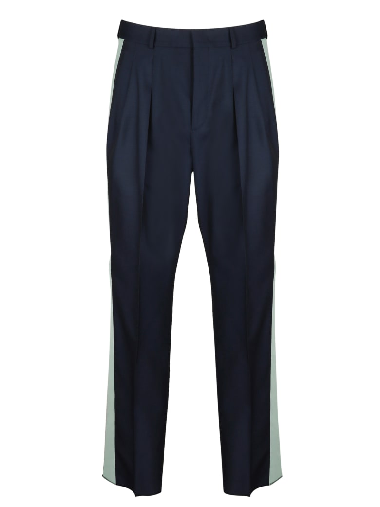 Valentino Trousers - Blue