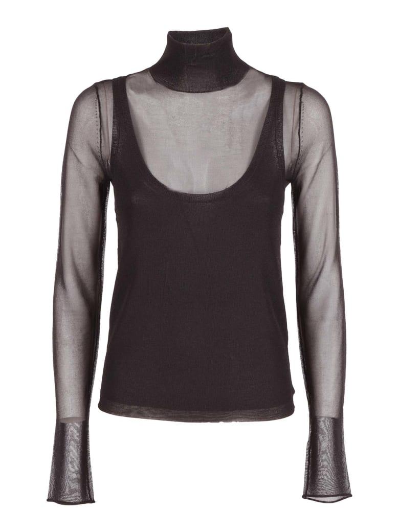 Proenza Schouler Sweater - Nero