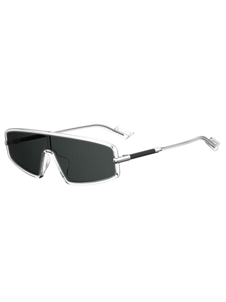 Christian Dior DIORMERCURE Sunglasses - K Crystal