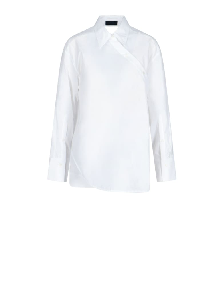 Eudon Choi Shirt - White