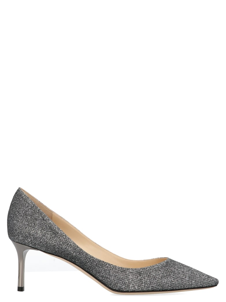 Jimmy Choo Shoes - Grey