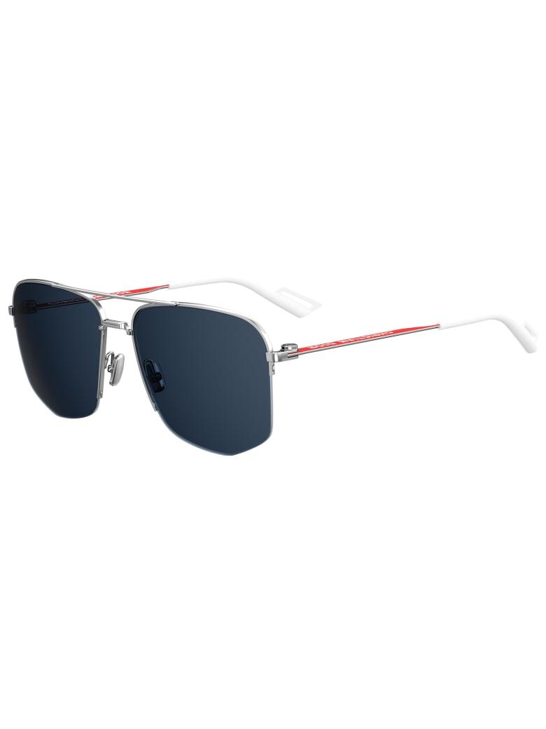 Christian Dior DIOR180 Sunglasses - Kwx/ku Pallad Red