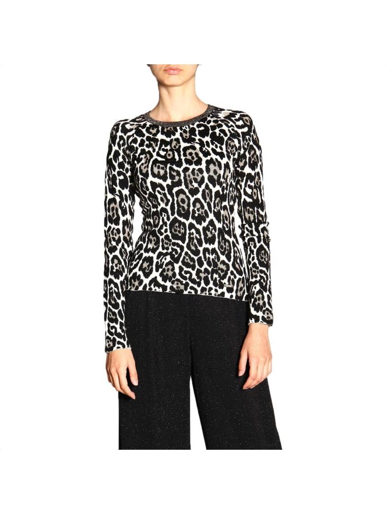 Just Cavalli Sweater Sweater Women Just Cavalli - black