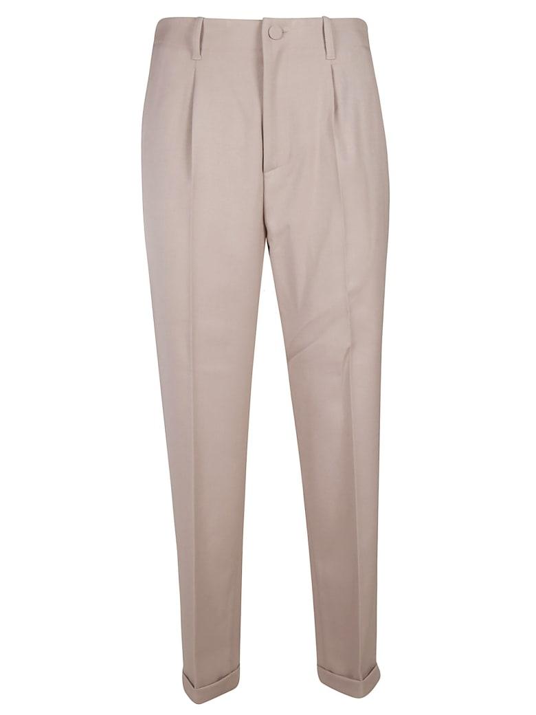 Blumarine Elasticated Trousers - pink