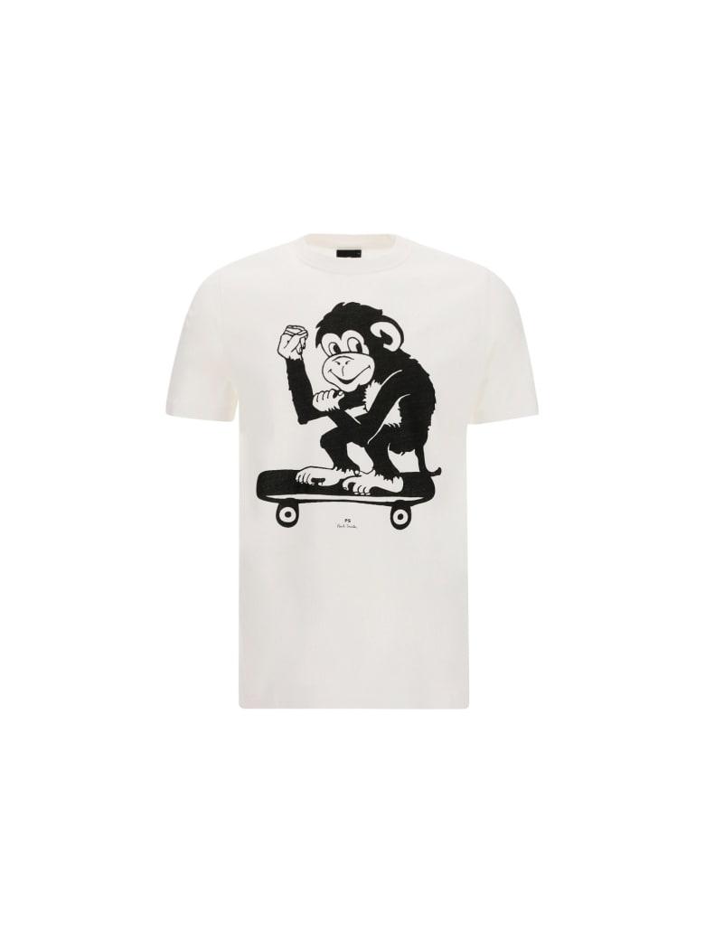 Paul Smith T-shirt - White