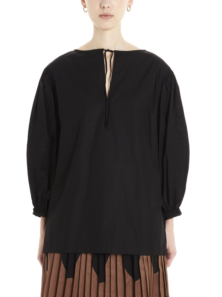 Jil Sander Shirt - Black