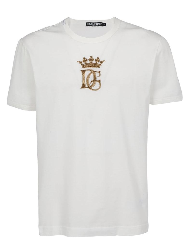 Dolce & Gabbana T-shirt - Bianco