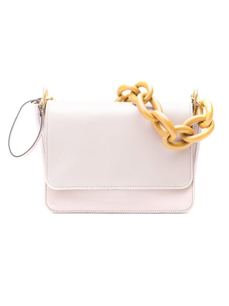 Gianni Chiarini Top Handle Bag - MAGNOLIA