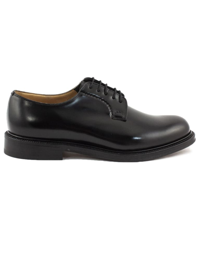 Church's Shannon Derby Black - Nero