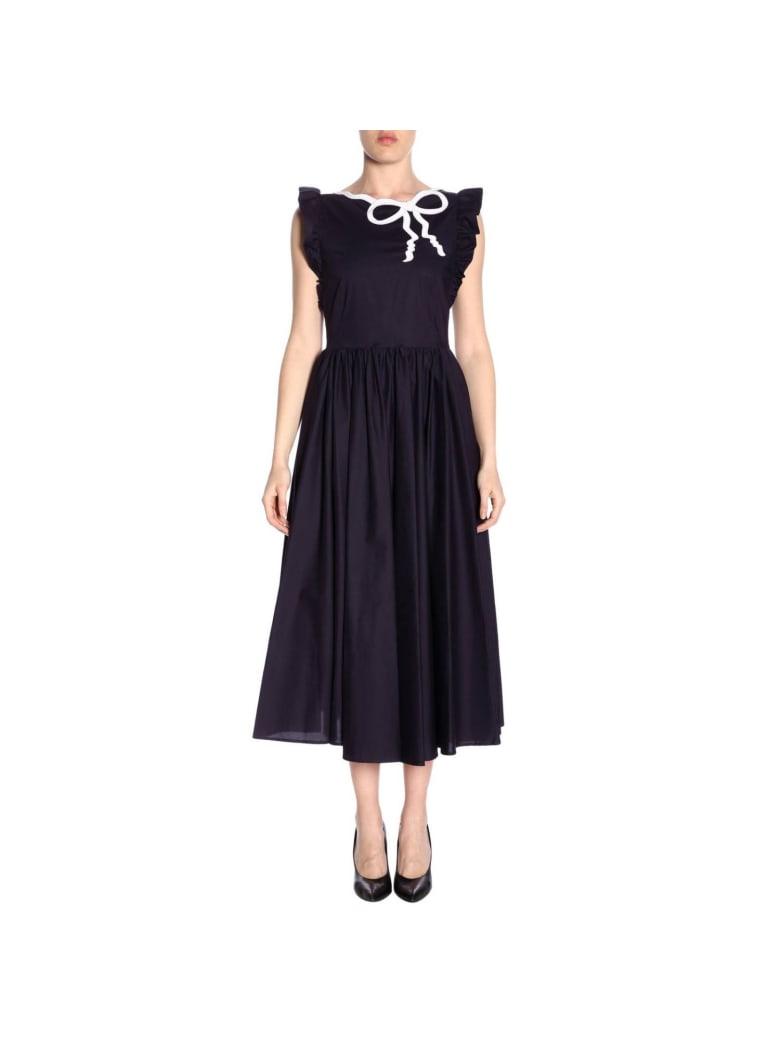 Vivetta Dress Dress Women Vivetta - blue