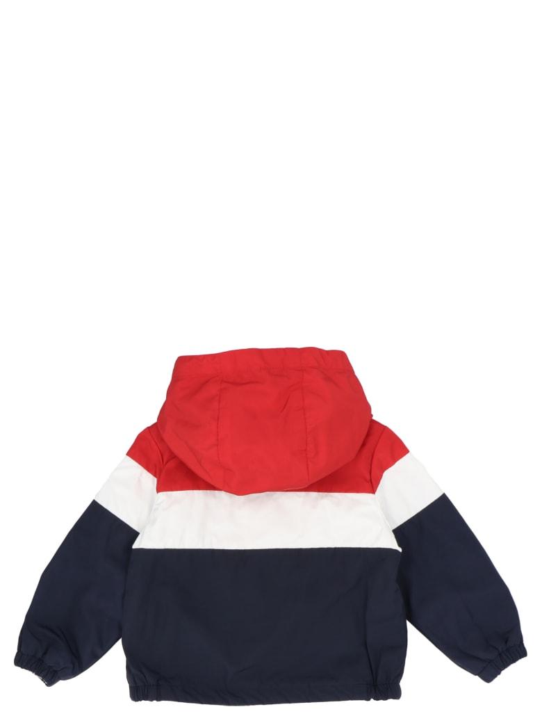 Moncler 'dard' Jacket - 456