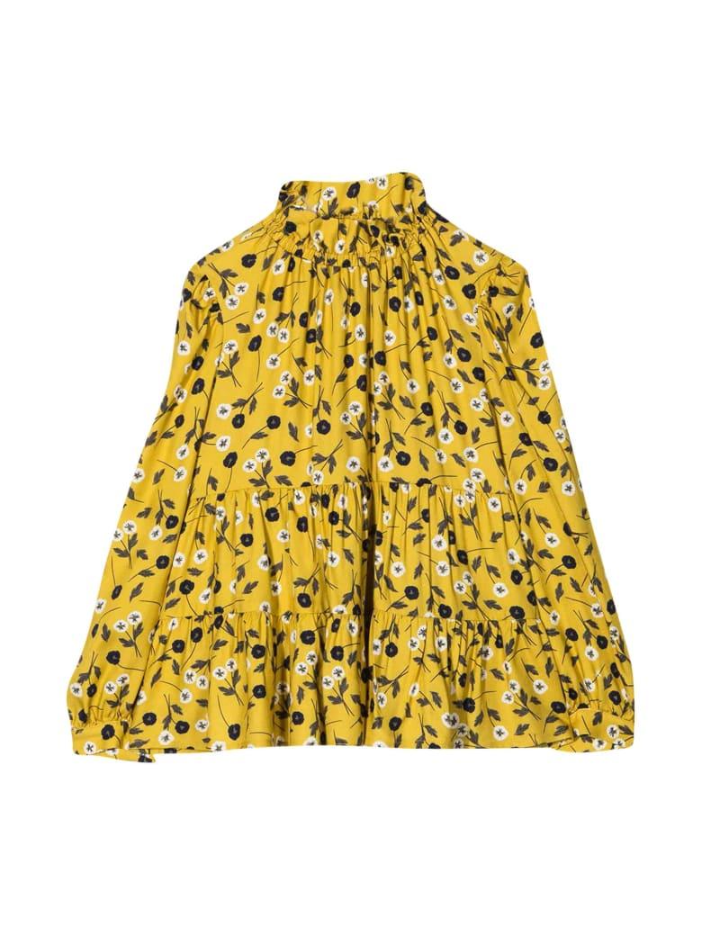 Il Gufo Yellow Blouse Kids - Giallo
