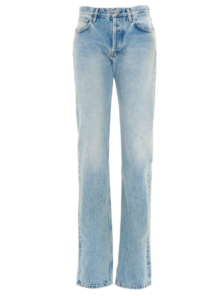 The Attico Jeans - Denim