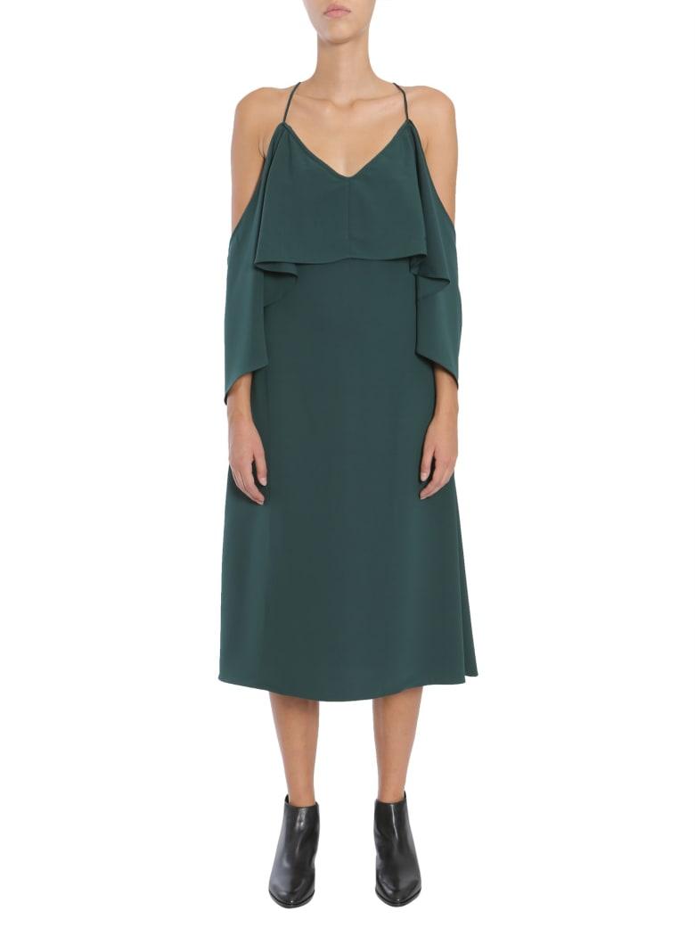 Jovonna Ronchi Dress - VERDE