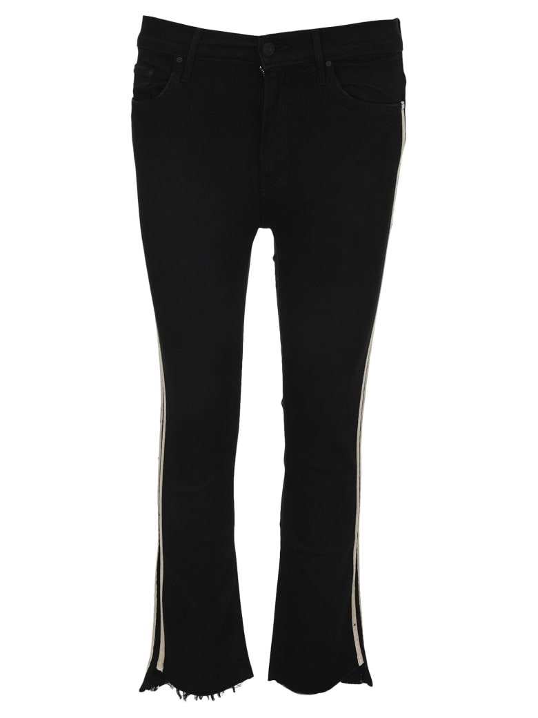 Mother The Insider Cropped Jeans - GUILTY RACER