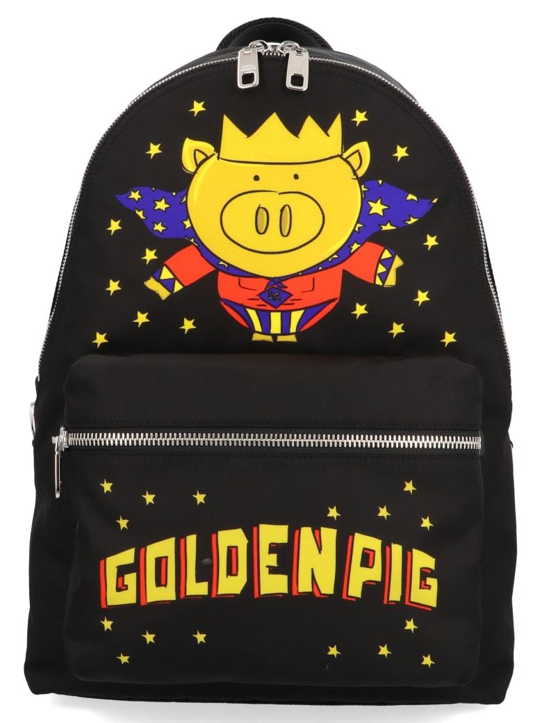 Dolce & Gabbana Bag - Black